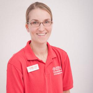 Kleintierärzte: Dr. Ulrike Seelig, Tierärztin