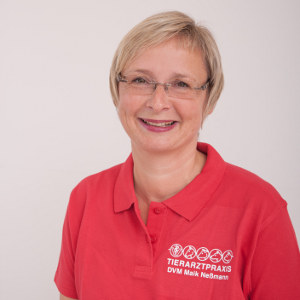 Heike Nessmann, Tierarzt Bad Oldesloe, Praxismanagement