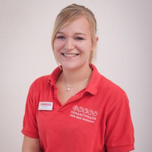 Linda Hagen, Tiermedizinische Fachangestellte