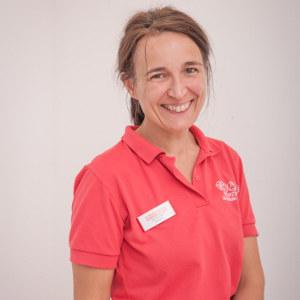 Marion Lieske, Tierärztin